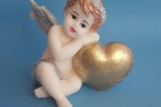 1. Ангелочек (7,5см)