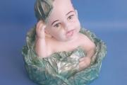 3. Младенец в капусте (10,5 см)
