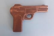 10. Пистолет (15 на 11,5 см)