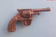 11. Револьвер (12 на 6,5 см)