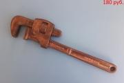 3. Газовый разводной ключ (27,5см)
