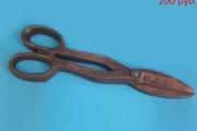 6. Ножницы по металлу (25 см)