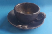 2. Чайная пара (6,5см)