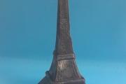 4. Эйфелева башня (15см)