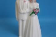 2. Свадебная фигурка малая (11 см)
