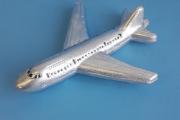 1. Самолет (11,5 см)